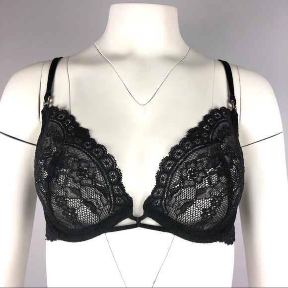 Victoria's Secret Other - Very sexy Victory Secret Lace Push-Up 34C